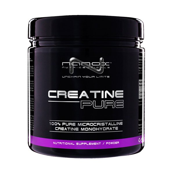 práškový kreatín Nanox Creatine Pure Monohydrate