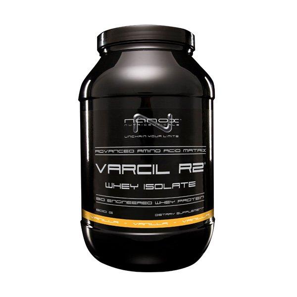 Proteínový prípravok Nanox Varcil R2 s príchuťou vanilky