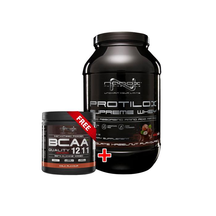 Protilox 2000 g + BCAA 12:1:1 200 g zadarmo