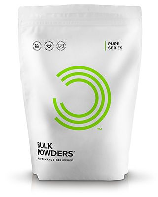 bulk powders pure serie